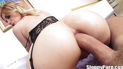 Anal Sex Ashley Fires, Ana Foxxx,..