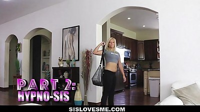SisLovesme- Step-Sis Will Do Any..