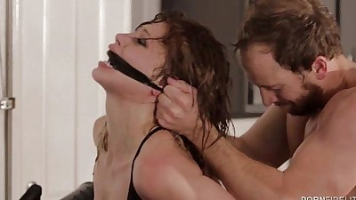 Brooklyn Lee Is Seriously Fucked..