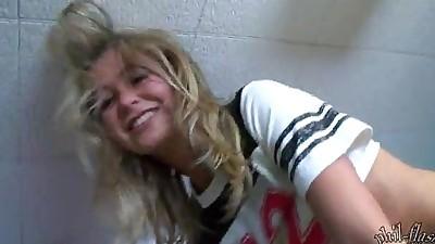 Kasia Sweetest Polish Teen