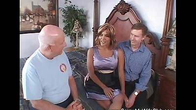 Latina MILF Wants a New Lover