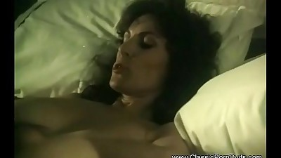 Gorgeous Big Tit Blonde Retro MILF
