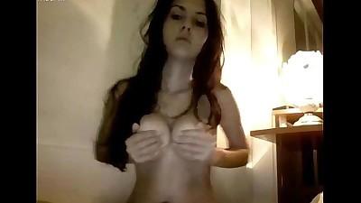 young beautiful girl sexy..