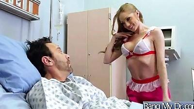 Sex Adventure With Hot Patient..