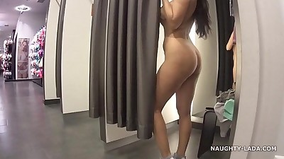 Shopping and Public Flashing HD+
