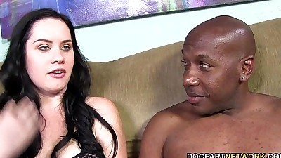 Lacey Lay Takes BBC in Her PussyHD