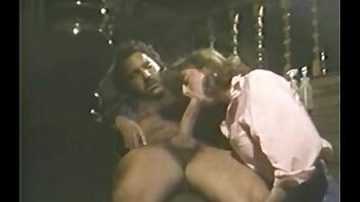 Christy Canyon and Ron Jeremy