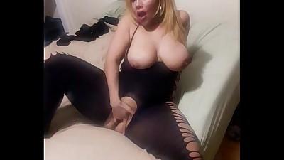 Christina Fox Skype IG or Kik..