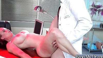 Hot Sluty Patient Seduced By..