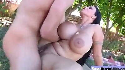 Big boobs in hard sex