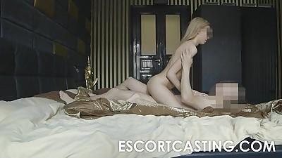 Skinny Blonde Teen Escort Anal..