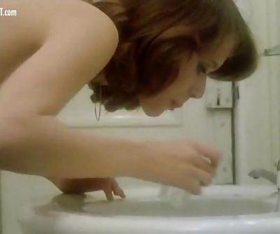Sylvia Kristel nude scenes from..