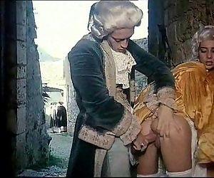 Sex in the Renaissance