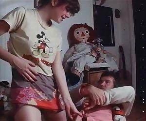 Betrayed Teens1977