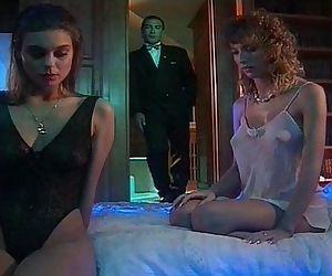 Misty McCaine and Zara White..