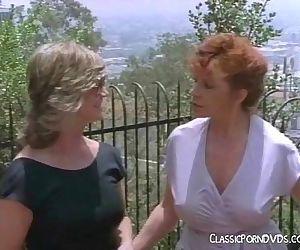 Vintage Lesbian..