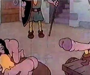 Der harte Ritter -..