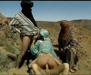 Mafalda and the Bedouins..