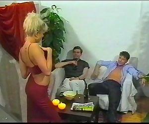 classic pornvideo from da 90s..