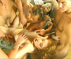 Classic Gangbang Brittany OConnell