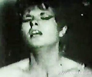1949 amateur Vintage with blonde..