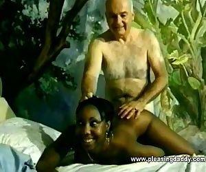 Dave Cummings Fuck Young Ebony Ho