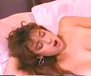 Christy Canyon - The lost footage..