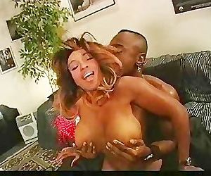 Delicious Ebony..