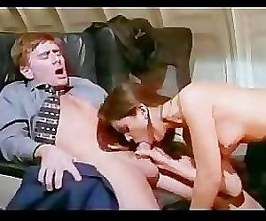 Sex on the plane