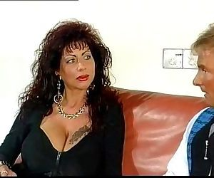 german busty Gina..