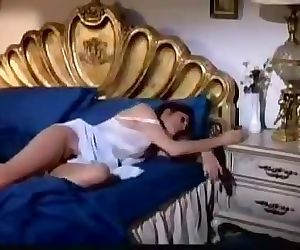 Hot Mom With Sleep Son Goa..