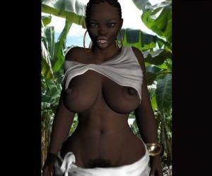 3d Slave
