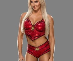 Picture- WWE Smackdown Womens Champion Charlotte Flair