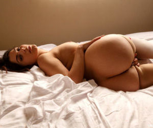 Picture- Dreaming about her black lover