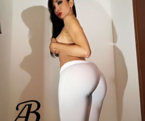 Picture- Alessandra Bartis - BEST ASS