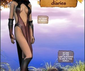 Nienna - Lost Tales - part 3