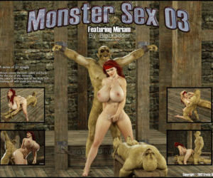 Blackadder- Monster Sex 03