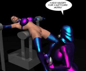 3D Dom. League - Jenna - part 4