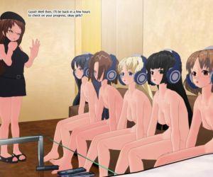 After Sex Teatime - Bimbofication - part 2