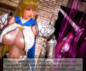 Dark Knights - Part Four - part 5