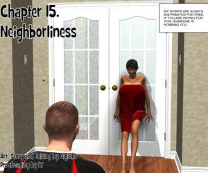 15 - Neighborliness