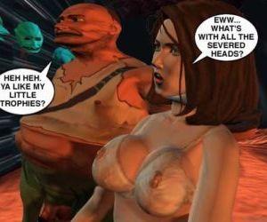 Mindy - Sex Slave On Mars c001-025 - part 12