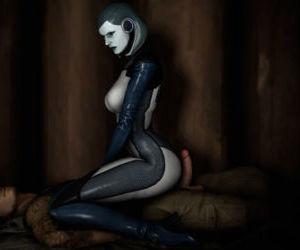 Artist3d - SFMarvel _ animations  & pics - part 15