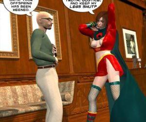 Stephi - The Misstitt Sorceress - part 8