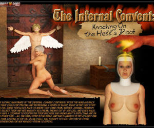 Ultimate3Dporn- The infernal content – Knocking on..