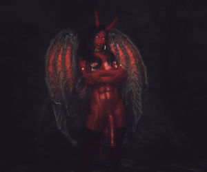 Siouxsie The Succubus