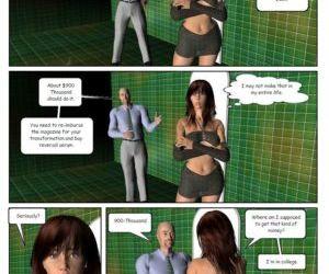 Virtual World - part 8