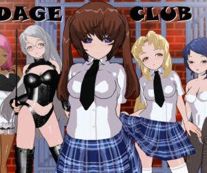 Bondage Club