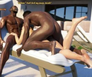 HZR – One Hot Summer- Affect3D - part 8