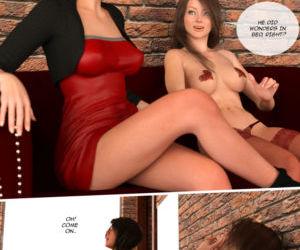 A Sexy Surprise - part 4